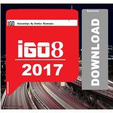 Atualização Gps Igo8 2017 Gps Explosound