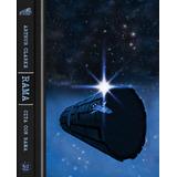 Arthur Clarke - Cita Con Rama -nuevo-c/ilustraciones!