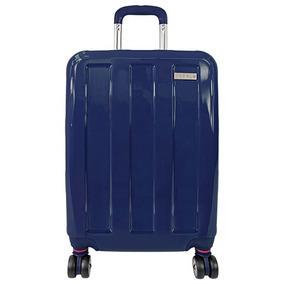 Maleta De Viaje Breal 20¨ Para Cabina Azul
