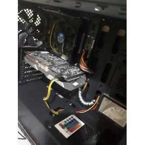 Computador Gamer Xeon1230v2 / 16gb / 120ssd / Gtx1060