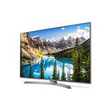 Tv Lg 55uj6580 55 Ultrahd 4k Smart - Tienda Oficial Lg