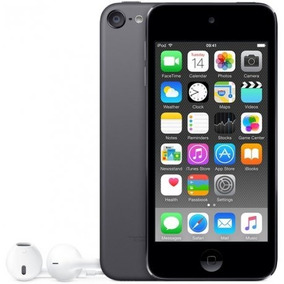 Ipod Touch 128gb Tela Ips 4.0 Câmeras 8mp/1.2mp - Mkwu2lz