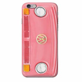 Funda Case Love Combi Rosa Iphone 8 | 7 | 6 | 5 | Se