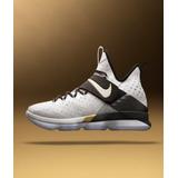 Zapatillas Nike Lebron James 14 Talle:7y-25cm-eur:40