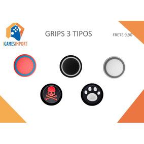 Kit Grip, Psone, Ps4, Ps3, Xbox360 One 100und 50pares