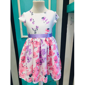Alquiler de vestidos de fiesta flores