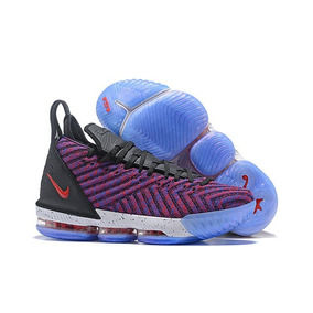 Tenis Nike Lebron 16 Schuhe Original