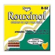 Encordoamento Rouxinol Para Viola R 52