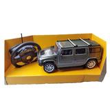 Carro Control Remoto Rc Camioneta Hummer 1:12