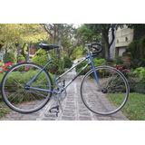 Bicicleta Japonesa Bridgestone Aço Inox Cromoly Raridade