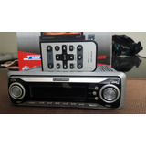 Auto Radio Pioneer Model Deh-p4770mp