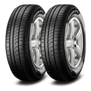 Kit X2 Nematicos Pirelli 205/65 R15 T P1 Cint C/coloc