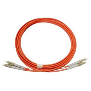 Patch Cord  Lc/lc Mm Dx 62,5/125 - 3m.