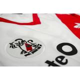 Camiseta Retro River Plate 1986 Fate Leon Campeón En Japon