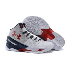38d45481cd576 Botas Under Armour Curry - Zapatos Under Armour de Hombre en Mercado ...