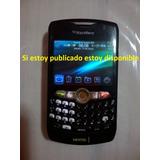 Blackberry 8350i Libre Nextel - Telefono Smartphone Facebook