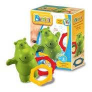 Hipopótamo Silbador Bimbi