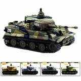 Cheerwing 1:72 German Tiger I Panzer Tank Remote Control Min