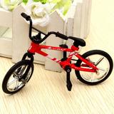 Bicicleta De Dedo Bmx Finger Bike
