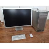 Mac Pro 8 Core 16gb Ram 1tb Dd Video Nvidia 120gt
