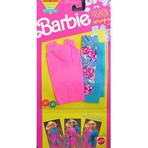 Juguete Barbie Moda Wraps - Fácil De Vestir Modas
