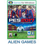 Pro Evolution Soccer 2017 Pc Español Fisico O Digital
