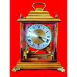 Reloj De Mesa Schatz Carrillon Tres Melodias: