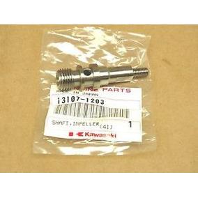 Eje Bomba De Agua Kawasaki Vulcan 500 13107-1203 Original!!