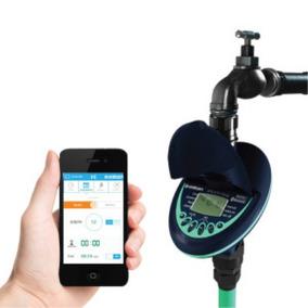 Programador Digital De Irrigação Galcon Bluetooth