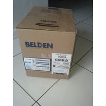 Bobina De Cable Utp Marca Belden Cat 5e