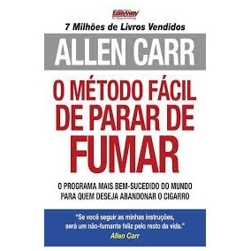 Método Fácil De Como Parar De Fumar - Allen Carr -(pdf)