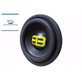 Subwoofer Fb Audio 250 Rms 8 Polegadas 2 Ohms