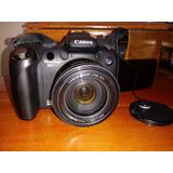 Cámara/filmadora Canon