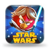 3 Angry Birds Star Wars