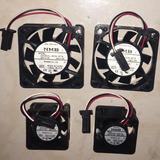 Ventiladores Fanuc A90l-0001-0511 Y A90l-0001-0510