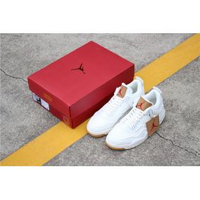 Zapatos Air Jordan Retro 4 ( Bajo Pedido)