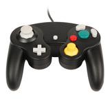 Control Nintendo Gamecube Ngc Wii Vibración Cable De 1.96mts