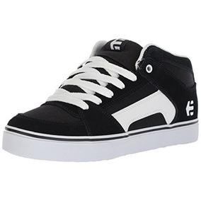 Etnies Verse - Zapatillas de skateboarding, color Black/Black, talla 41