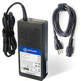 T-power Ac Adaptador Dc Para Gateway Todo En Uno Pc De Sobr