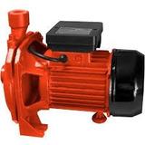 Bomba Centrifuga 1hp Elevadora Agua Turbina De Bronce