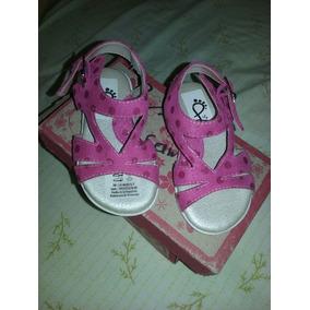 Sandalias Para Bebé Marca Sifrinas Y Raf