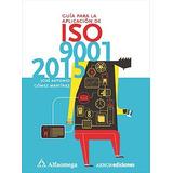 Guía Para La Aplicación De Iso 9001