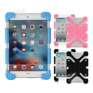 Funda Silicona Tablet 9 10 10.1 10.2 11 Pulgadas Con Soporte