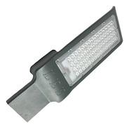 Refletor Luminária Led Pública 60w Poste Pétala Iluminação