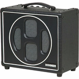 Amplificador Hohner Para Armónica Valvular 5 Watts