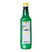 Salsa Soja + Vinagre Alcohol + Jugo De Limon X 500 Arilart
