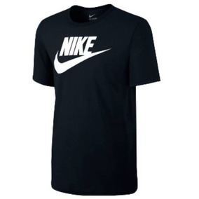 Camiseta Nike M/c Tee Futura Ico 696707-015