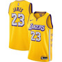 Lore Series Amarela - LeBron James 23