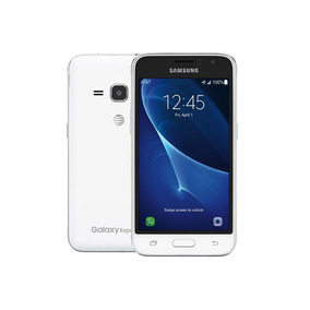 Samsung Galaxy Express 3 Lte 4g 5 Mp 1 Gb Ram Android 6.0