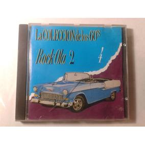 Cd La Coleccion De Los 60